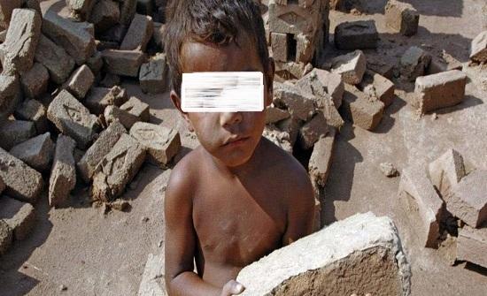 76 ألف طفل عامل في الاردن