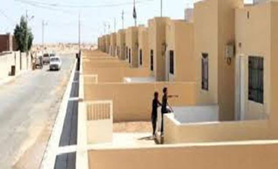 التنمية الاجتماعية تقدم 5 آلاف مسكن منذ عام 2003 للأسر العفيفة