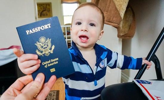 ترامب يسعى لوقف منح الجنسية الأمريكية بالولادة قبل مغادرته البيت الأبيض