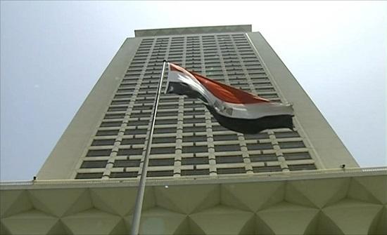 مصر: نرفض تصريحات إثيوبيا بشأن نيتها بناء سدود أخرى