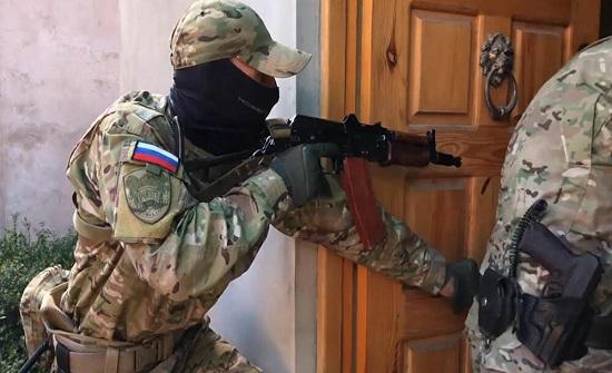 إحباط هجوم إرهابي لـداعش في روسيا