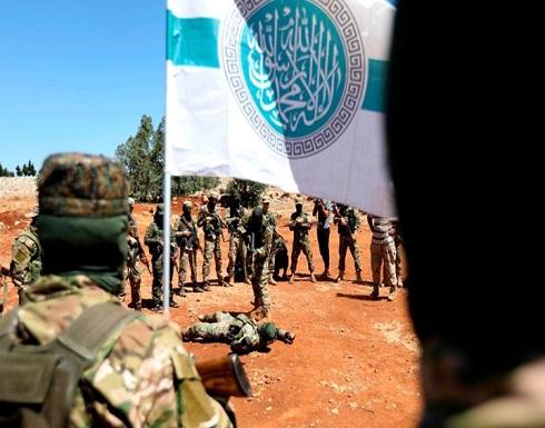 """ما الذي يمنع """"تحرير الشام"""" من إنهاء الوجود العسكري بإدلب؟"""