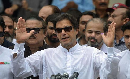 باكستان: حل أزمة كشمير مهمة مجلس الأمن.. والهند تخفف قيودها