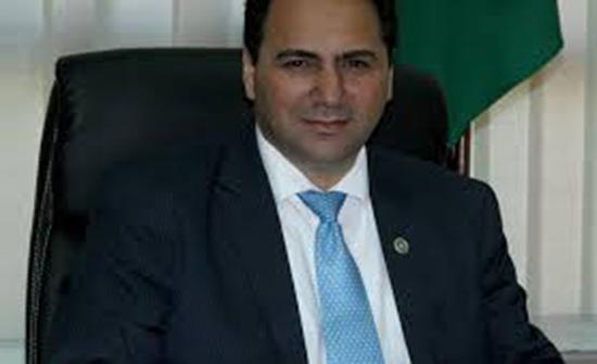 بحث التعاون بين إقليم البترا والصندوق السعودي الأردني للاستثمار