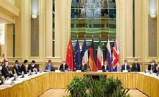 الاتحاد الأوروبي يعلن استئناف محادثات فيينا غدا الثلاثاء