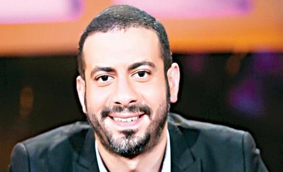 الفنان محمد فراج يعلن خطوبته رسميا على بسنت شوقي