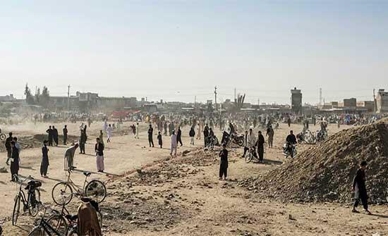 """حاكم ولاية قندهار الأفغانية ينفي سيطرة """"طالبان"""" على المدينة"""