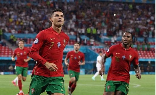 في ليلة مثيرة.. البرتغال وألمانيا تلحقان بفرنسا بثمن النهائي