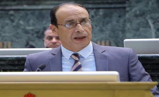 الزيود على رأس وفد برلماني الى القاهرة