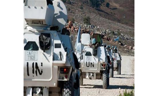 لبنان: فريق مشترك من الجيش واليونيفيل يكشف مكان سقوط القنابل الاسرائيلية