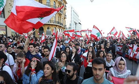 أحد التكليف في لبنان.. دعوات للتظاهر منعاً للمماطلة