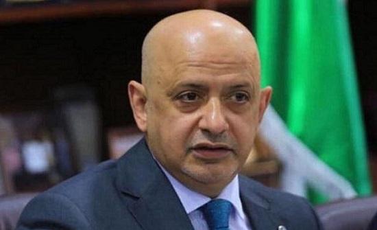الحاج توفيق : لا داع لحظر يوم الجمعة والحظر الجزئي اليومي