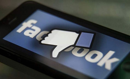 """تعطل تطبيقات """"فيسبوك"""" بمعدل أعلى هذا العام.. ما السبب؟"""