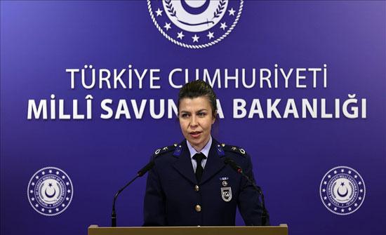 تركيا: اليونان تواصل انتهاكاتها بنشر سفن حربية بجزر المتوسط