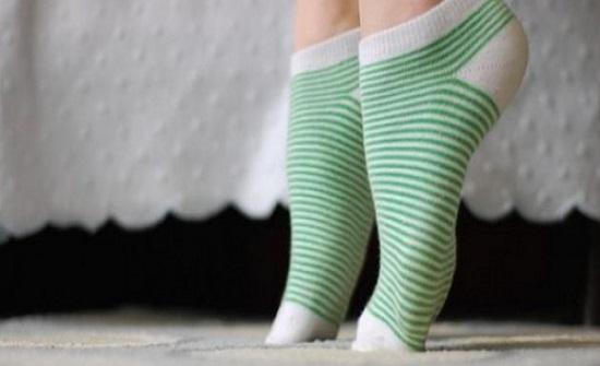 برودة القدمين تشير إلى أمراض معينة