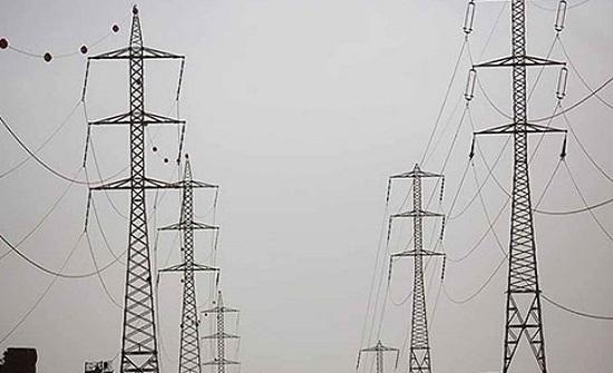 فصل التيار الكهربائي عن مناطق بالشونة الشمالية غداً