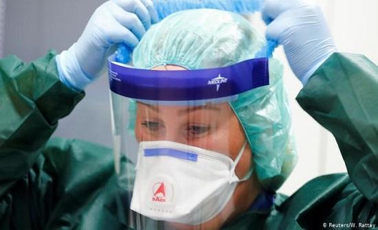 الغزو : الوفاة الخامسة لسيدة ثمانينية تعاني من امراض مزمنة