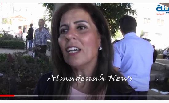 بالفيديو : آراء الاردنيين باطلاق النار في الافراح والمناسبات ( تحديث )