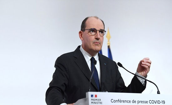 فرنسا تفرض غلقا على منطقة كاليه في نهاية الأسبوع