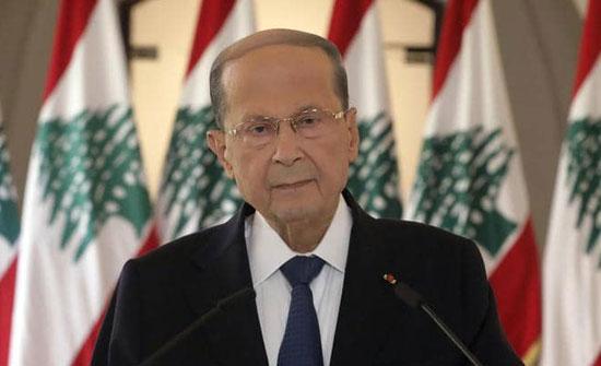 لبنان: اجراءات بمنع إقفال الطرق وحماية المتظاهرين