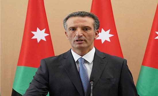 وزير السياحة يشارك في معرض سوق السفر العربي