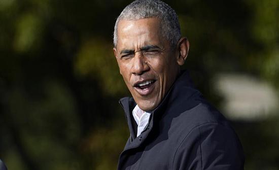 باراك أوباما يوجه رسائل قاسية لدونالد ترامب