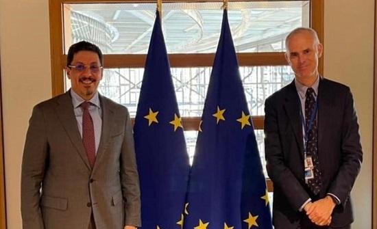 المجلس الأوروبي: لا حل عسكرياً للصراع في اليمن