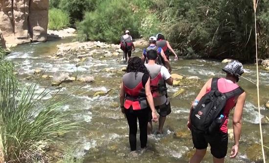 تعليمات وشروط تنظيم رحلات سياحة المغامرات تدخل حيز التنفيذ