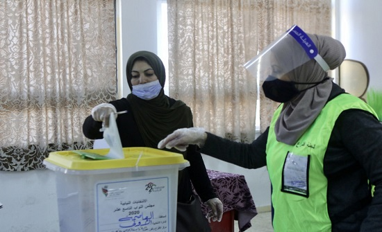 مدراء مراكز الاقتراع والفرز .. مسؤوليات ومهام كبيرة لتسهيل العملية الانتخابية
