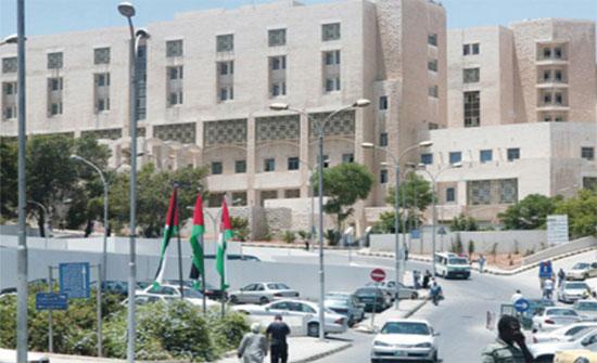 لجنة الصحة النيابية تزور مستشفى البشير