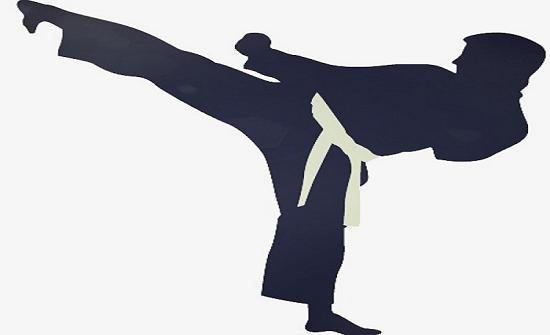منتخب التايكواندو يخضع للحجر الصحي بمركز الإعداد الأولمبي