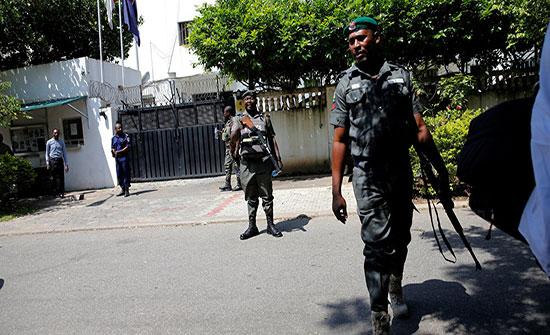 خطف أربعة أتراك في نيجيريا والشرطة تبدأ البحث
