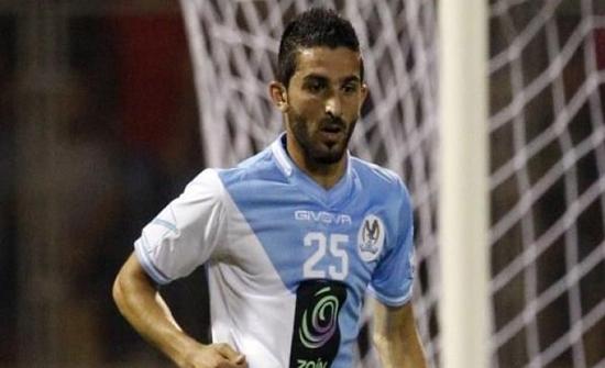 النجمة البحريني يتعاقد مع اللاعب الأردني الرواشدة