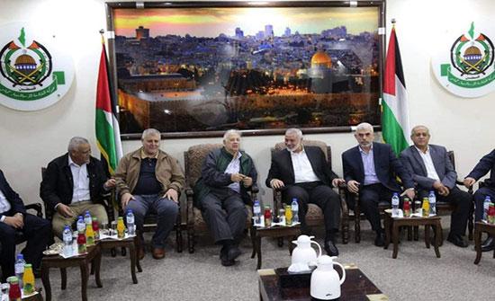 حماس: جاهزون لإجراء الانتخابات وسنعمل على إنجاحها