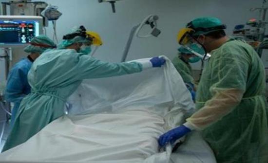44 وفاة بكورونا في المغرب و5 بالجزائر