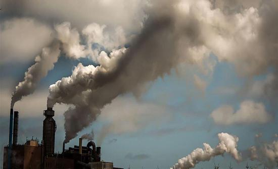 دراسة : تلوث الهواء قد يدفع طفلك للانتحار