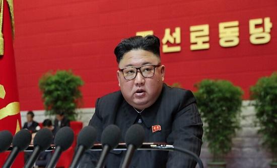كيم جونغ أون: الولايات المتحدة تمثل أكبر عدو لنا وعلينا مواصلة تطوير الأسلحة النووية