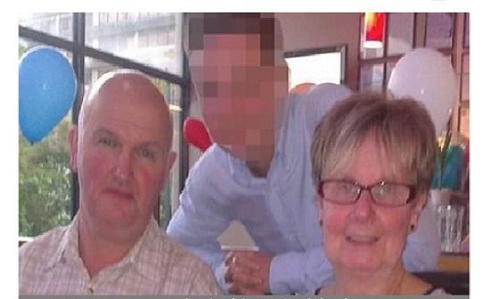 جريمة في الحجر الصحي.. شاهد رجلين يقتلان زوجاتهما ببريطانيا ببشاعة