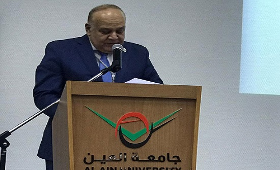 سلامة: زيادة حجم التبادل الطلابي بين الجامعات العربية
