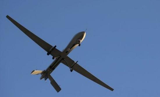 التحالف العربي يعلن اعتراض وتدمير ثلاث طائرات مسيرة أطلقت باتجاه السعودية من قبل الحوثيين