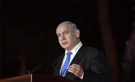 نتنياهو : إسرائيل ستعمل على مواجهة التهديد النووي الإيراني بدون امريكا