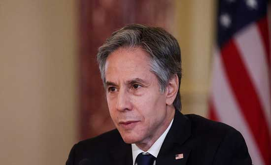 واشنطن تدعو لانسحاب فوري للقوات الأجنبية من ليبيا