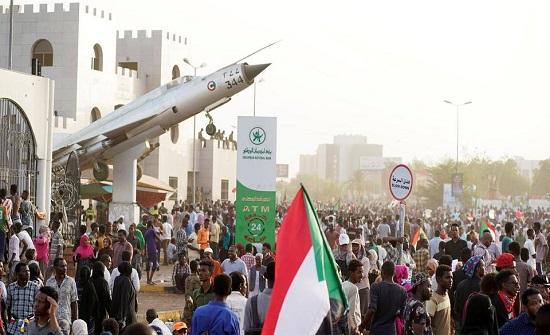 """اجتماع مرتقب """"للتغيير"""".. مجلس يجمع المعارضة السودانية"""