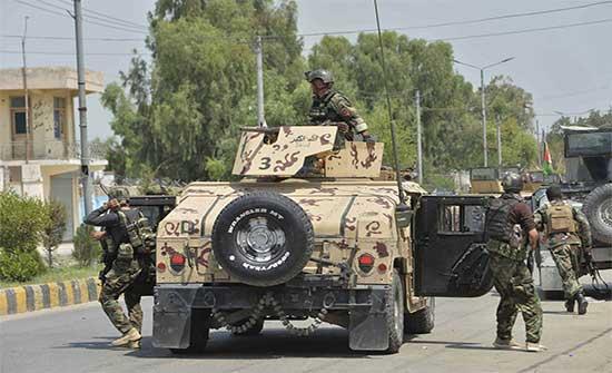 مقتل مدنيين اثنين في انفجار سيارة مفخخة شرقي أفغانستان