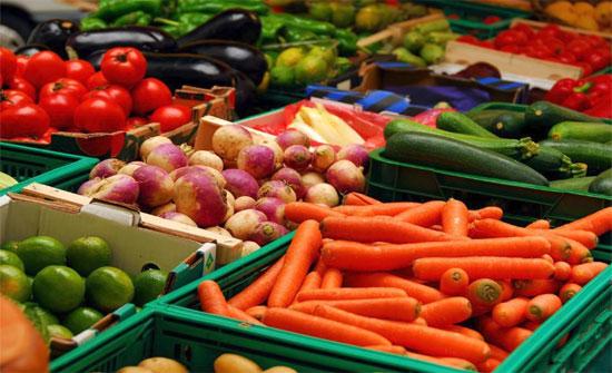 تجار قطريون: منتجات الخضار والفاكهة الأردنية تضبط إيقاع الأسعار بالسوق