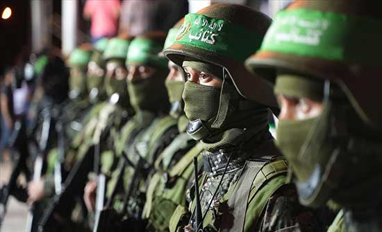 """""""القسام"""": نمتلك أوراق مساومة لإنجاز صفقة تبادل أسرى مشرفة"""