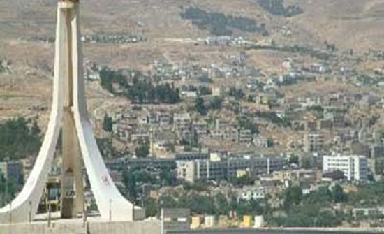 فعاليات ترفيهية بمهرجان صيف الأردن في الطفيلة