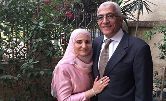 السلطات المصرية تجدد حبس علا القرضاوي 15 يوما