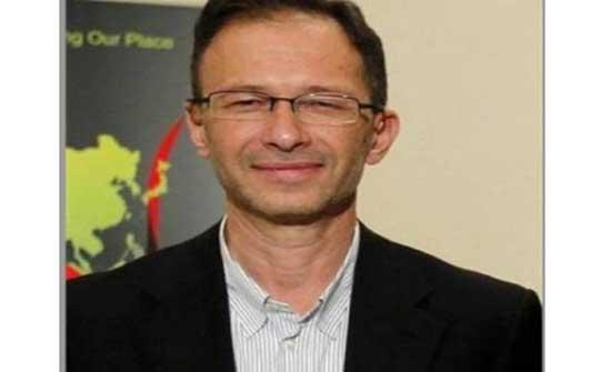 لبنان يستجوب الصحفي الأردني سليمان الخالدي ويرحله الى الاردن
