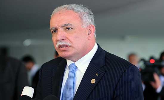 المالكي: عقد اجتماعات طارئة عربية وإسلامية ودولية لنصرة القدس
